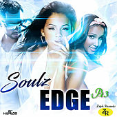 Soulz Edge, Pt. 3 by Various Artists