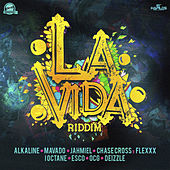 La Vida Riddim by Various Artists