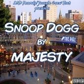 Snoop Dogg by Majesty