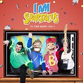 TV Time Warp, Vol. 1 by I Am Spartacus