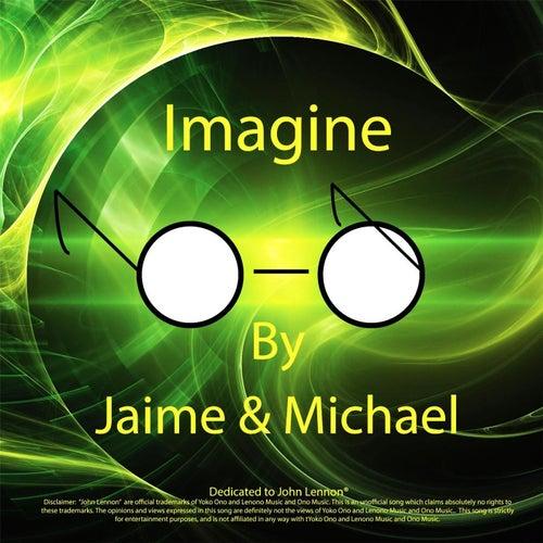 Imagine by Jaime
