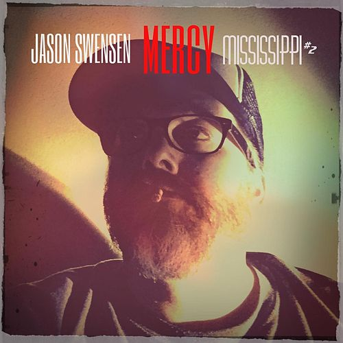Mercy (Live) by Jason Swensen