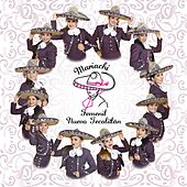 Lo Bonito de Jalisco by Mariachi Femenil Nuevo Tecalitlan