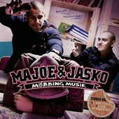 Mobbing Musik (Deluxe Version) by Majoe & Jasko