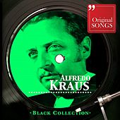 Black collection Alfredo Kraus by Alfredo Kraus