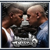 Majoe vs. Jasko (Deluxe Version) by Majoe & Jasko