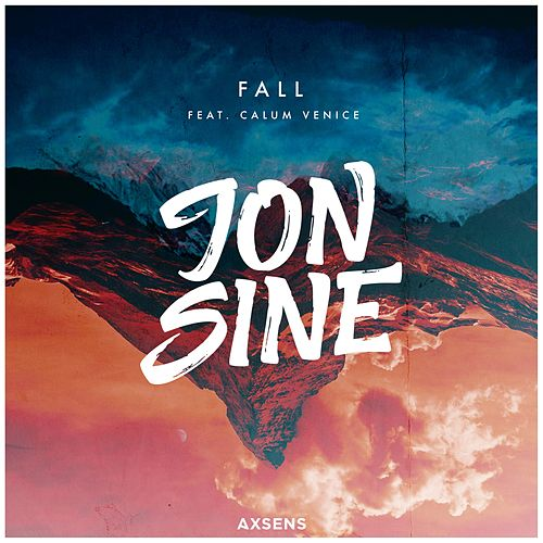 Fall by Jon Sine