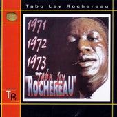 1971-1972-1973 by Tabu Ley Rochereau