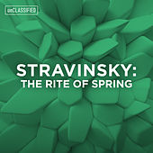 Stravinsky: The Rite of Spring by Seattle Symphony Orchestra