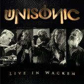 Live in Wacken von Unisonic