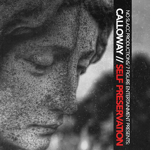 Self Preservation by Calloway