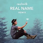 Real Name (Realmiilk Remix) by Lostboycrow