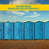 200 Records Open Air Collection 2017 by Various Artists