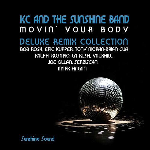 Movin' Your Body by KC & the Sunshine Band