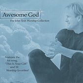 Play & Download Worship Collection: Awesome God by John Tesh | Napster