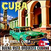 Buena Vista Orquesta Cubana - Vol.4 by Various Artists