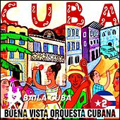 Buena Vista Orquesta Cubana - Vol.2 by Various Artists