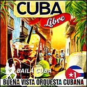 Buena Vista Orquesta Cubana - Vol.1 by Various Artists