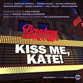 Kiss Me, Kate! by Various Artists