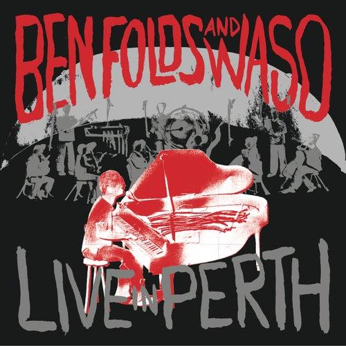 Live In Perth von Ben Folds