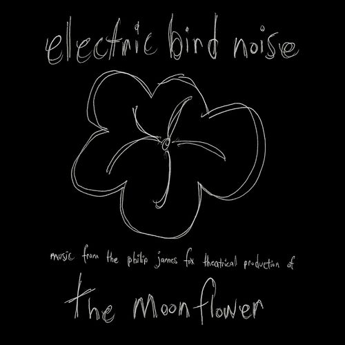 The Moonflower by Electric Bird Noise