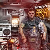 The Best of Derrick Diesel by Various Artists