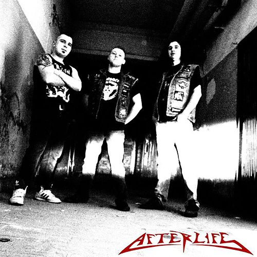 Demo 2013 by Afterlife