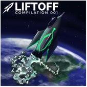 Blasternaut 001: Liftoff by Various Artists