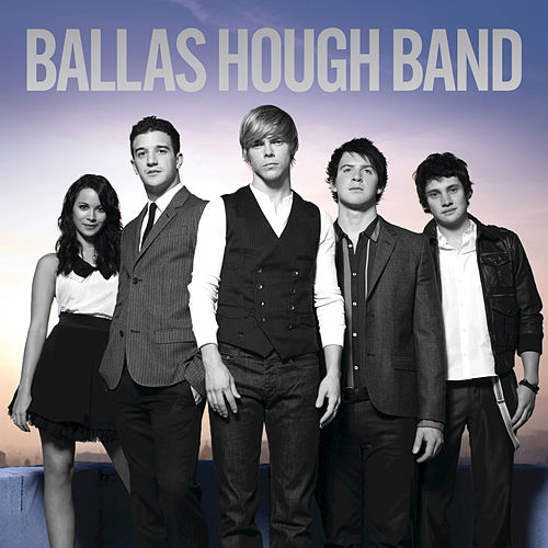 Play & Download Bhb by Ballas Hough Band | Napster