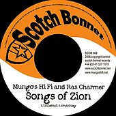 Songs of Zion - Single by Mungo's Hi-Fi