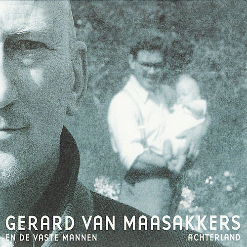 Achterland by Gerard Van Maasakkers