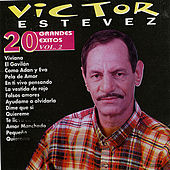 Sus 20 Super Exitos by Victor Estevez