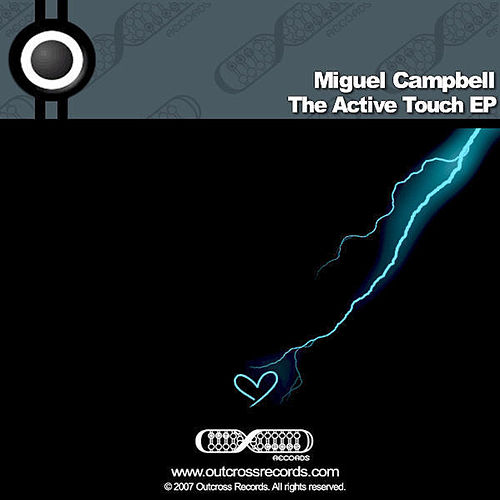 Play & Download The Active Touch ep by Miguel Campbell | Napster