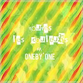 Toutes les couleurs by One By One