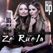 Zé Ruela de Bruna Pinheiro