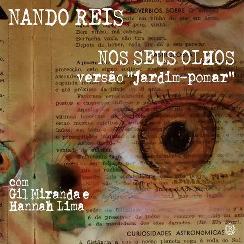 Nos Seus Olhos (Versão Jardim - Pomar) by Nando Reis
