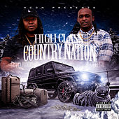 High Class Country Nation by Studio 30
