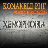 Konakele (feat. Chesto & Napolien) by DJ Nayshen