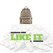 Like It (feat. Shawnna) by Bandana Rose