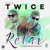 Relax by Twice