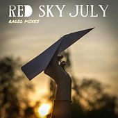 Radio Mixes by Red Sky July