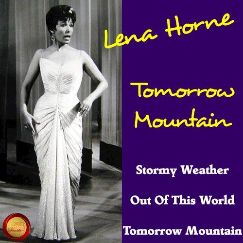 Tomorrow Mountain de Lena Horne