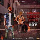 Long Gun Boy - Single by Khago