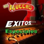 Exitos Especiales by Los Muecas