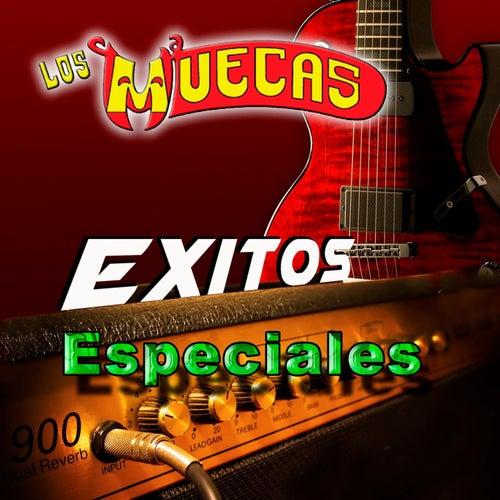 Exitos Especiales by Los Muecas