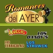 Ramances Del Ayer by Various Artists