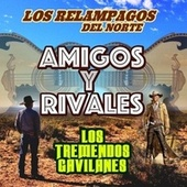 Amigos Y Rivales by Various Artists