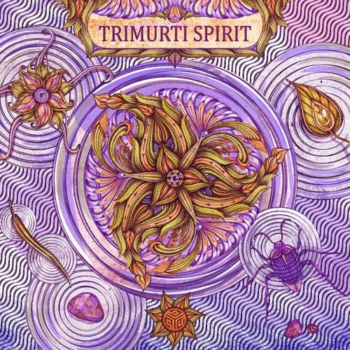 Trimurti Spirit de Various