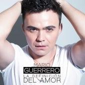La Definición del Amor de Mario Guerrero