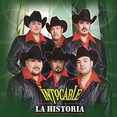 Play & Download La Historia by Intocable | Napster